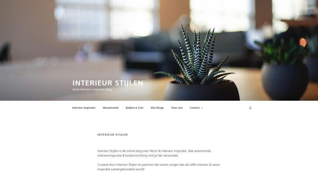 Interieur-Stijlen.nl