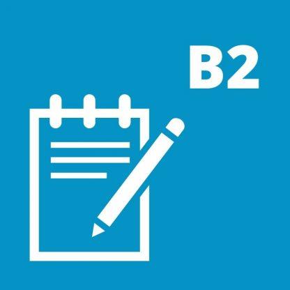 content b2